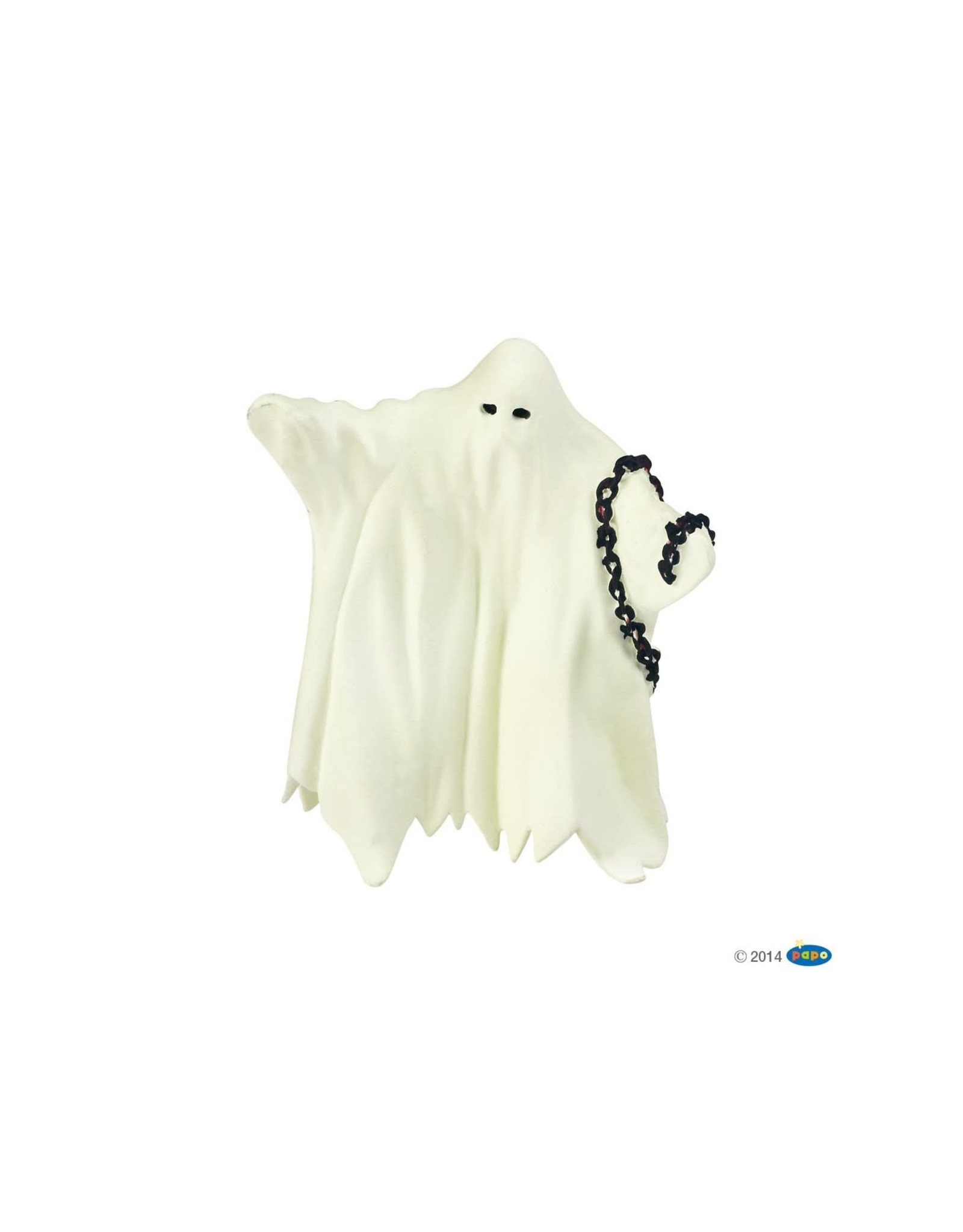 Papo Papo Ghost (glows in the dark)