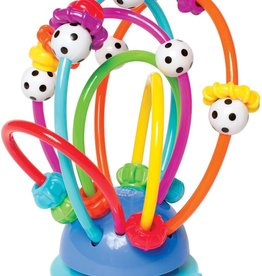 Manhattan Toy Activity Loops