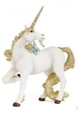 Papo Papo Golden Unicorn