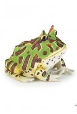 Papo Papo Horned Frog