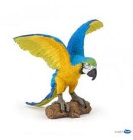 Papo Papo Blue Parrot
