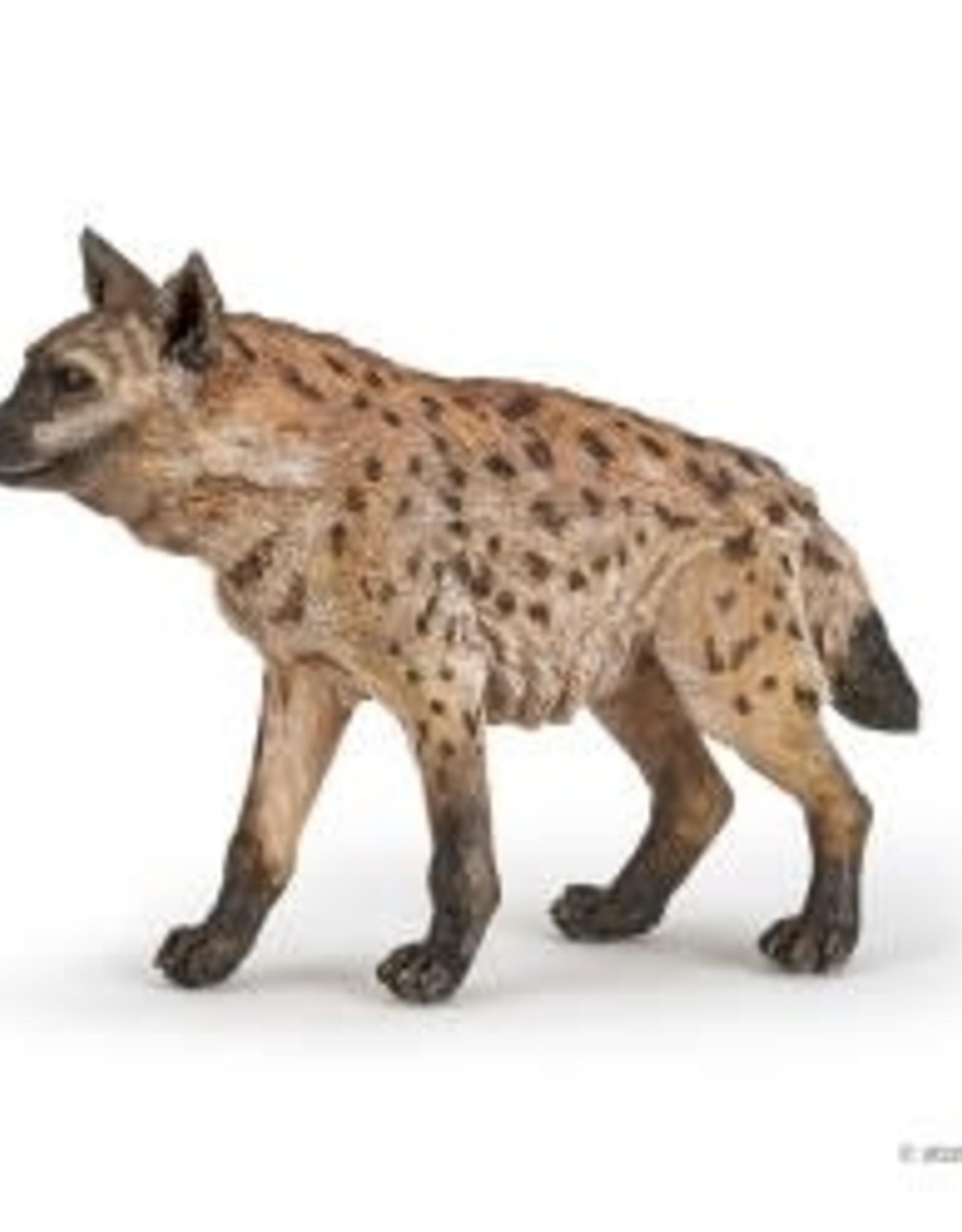 Papo Papo Hyena