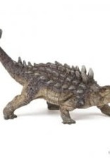 Papo Papo Ankylosaurus