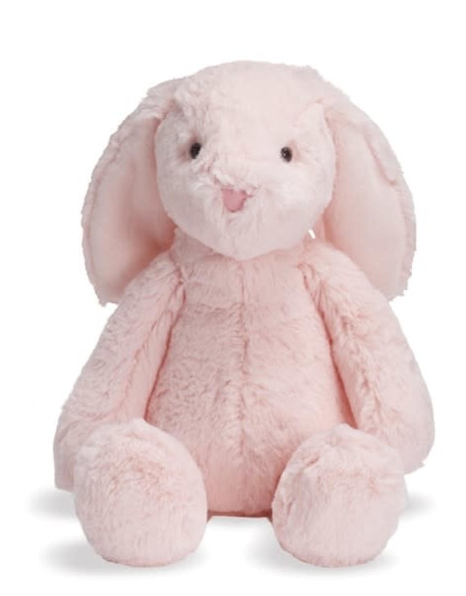 Manhattan Toy Lovelies - Binky Bunny Medium Pink