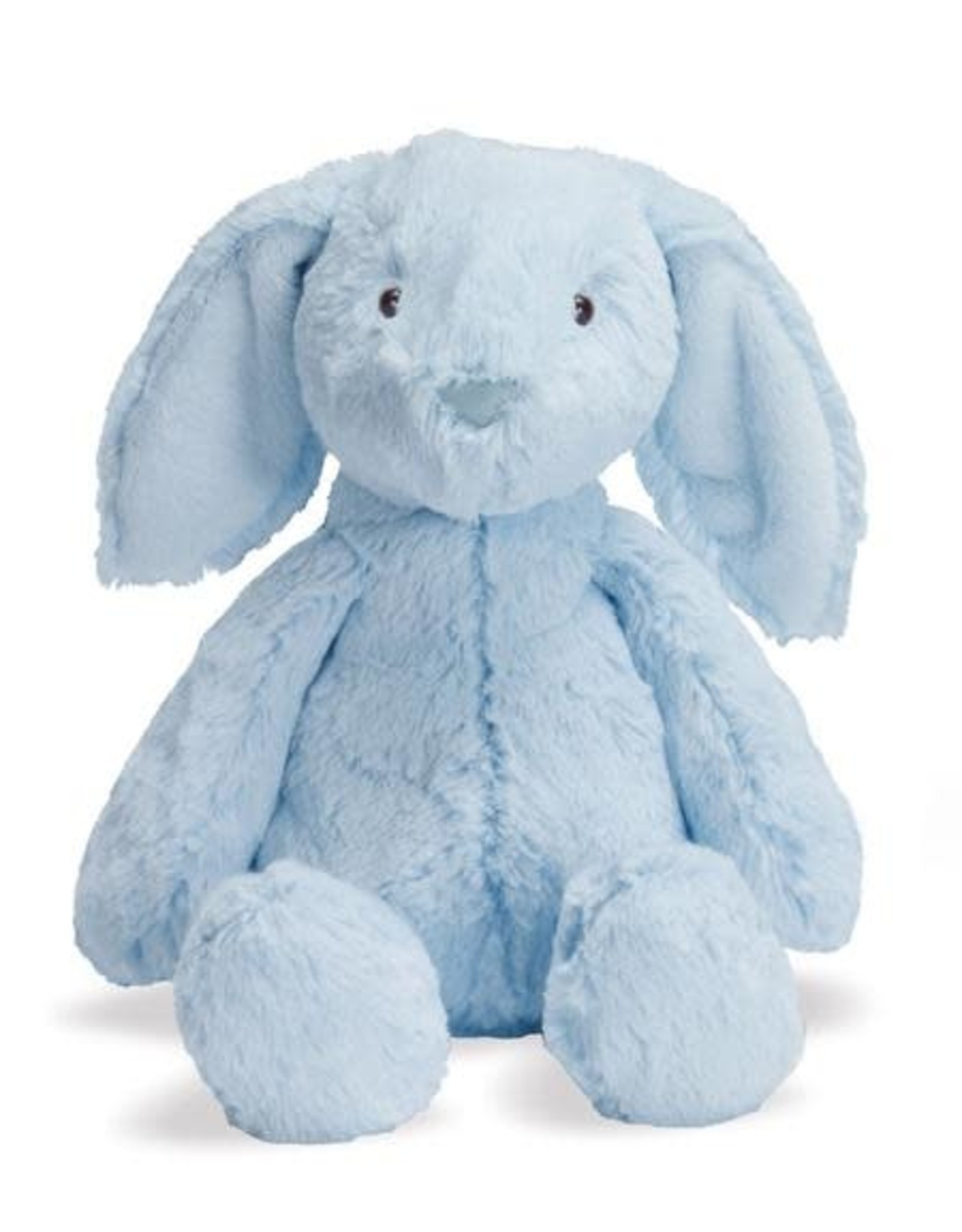 Manhattan Toy Lovelies - Binky Bunny Medium Blue