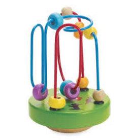 Manhattan Toy Wobble-A-Round Green