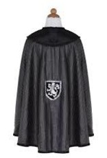 Great Pretenders Chainmail Cape, Silver, 4-7