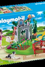 Playmobil SuperSet Family Garden