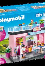 Playmobil Playmobile My Cafe