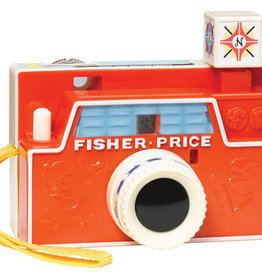 Fisher Price Picture Disk Camera