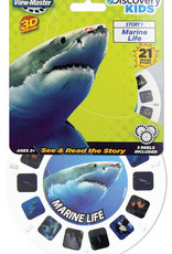 Discovery Viewmaster Refills - Marine