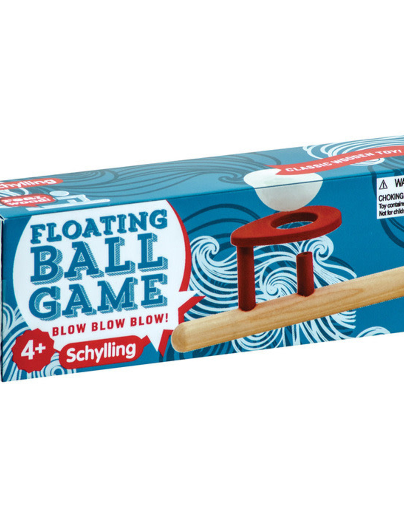 Schylling Floating Ball Game