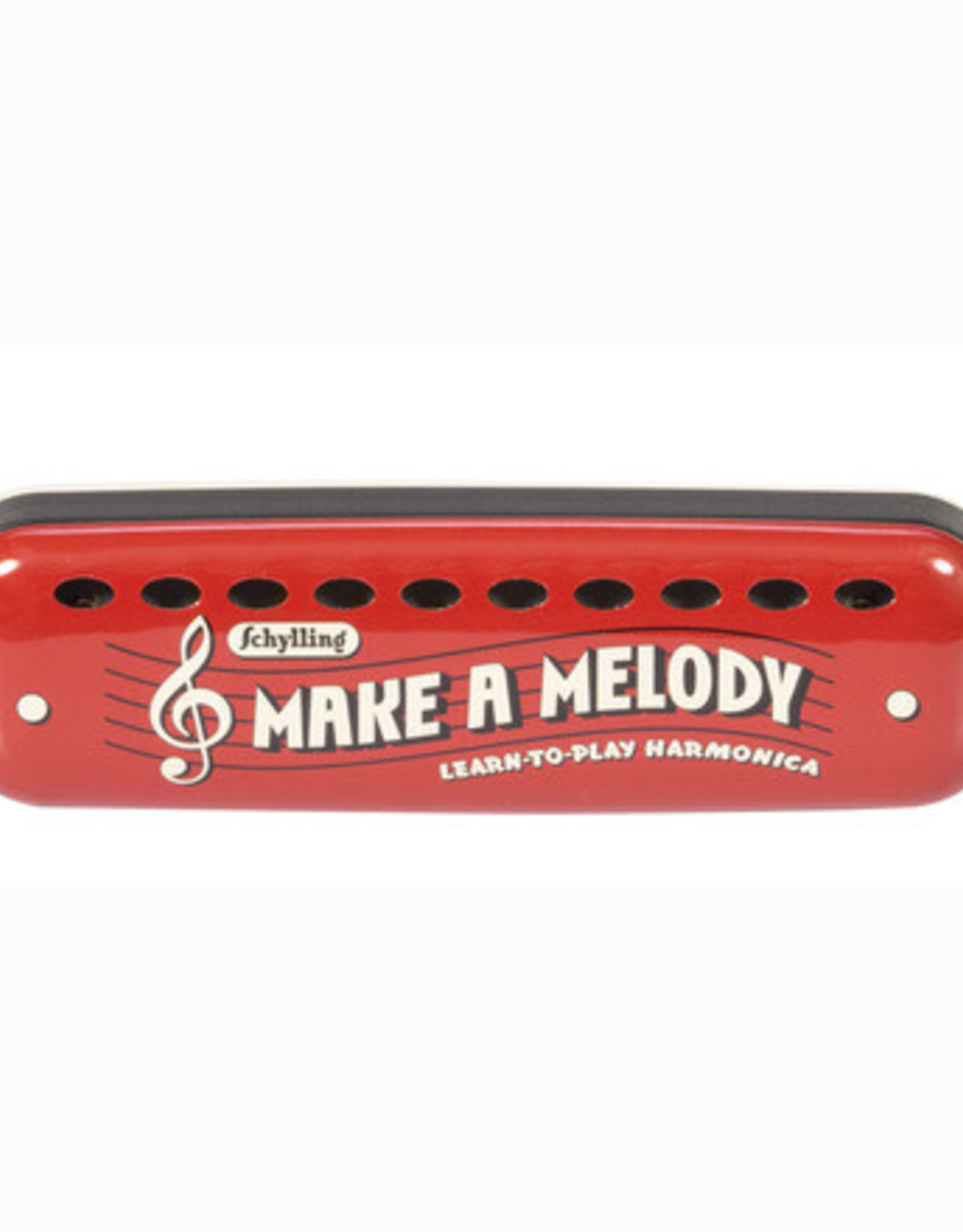 Schylling Learn-to-Play Harmonica