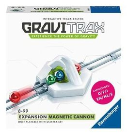 GraviTrax GraviTrax: Magnetic Cannon Expansion