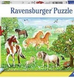 Ravensburger Horse Meadow 60 pc