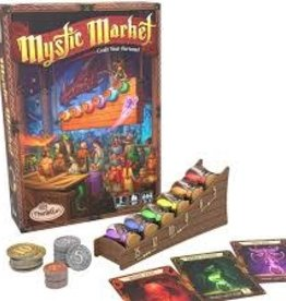 Think Fun Mystic Market