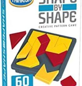 Think Fun Shape by Shape