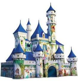 Ravensburger Disney Princess Castle (216 pc 3D Puzzle)