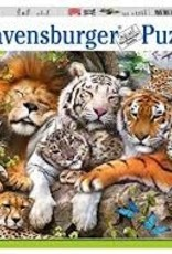 Ravensburger Big Cat Nap (200 PC)