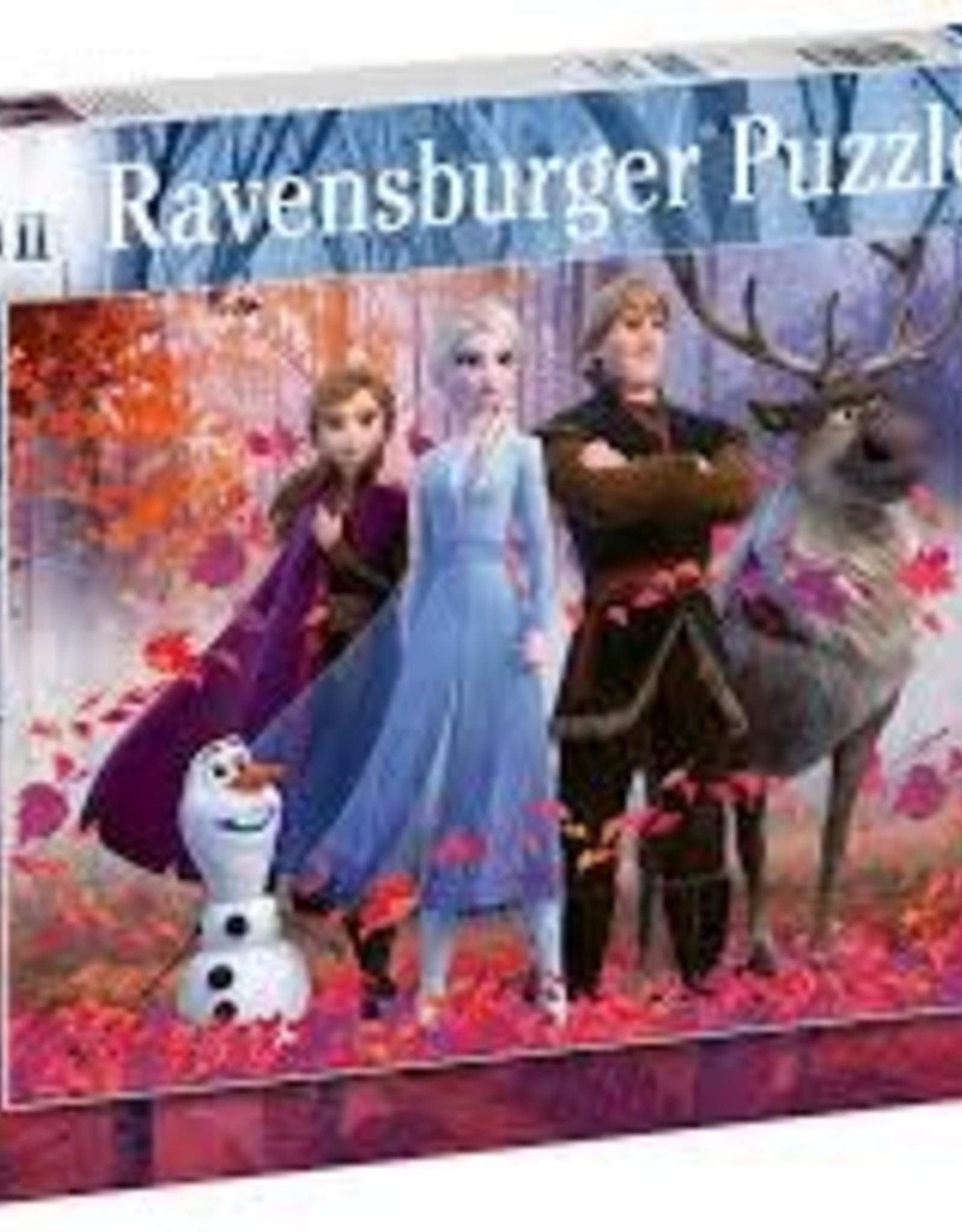 Ravensburger Frozen 2: Magic of t.Fo 100Pc