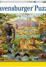 Ravensburger Animals of the Savannah (200 PC)