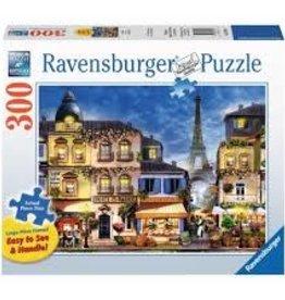 Ravensburger Pretty Paris (300 PC Large)