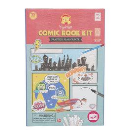 Tiger Tribe Comic Book Kit