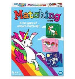 Wonder Forge Unicorn Matching Game