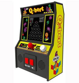 Schylling Q*Bert Retro Arcade Game