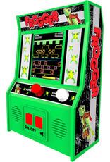 Schylling Frogger Retro Arcade Game