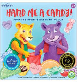 Eeboo Hand Me A Candy