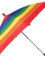 Schylling Umbrella - Rainbow