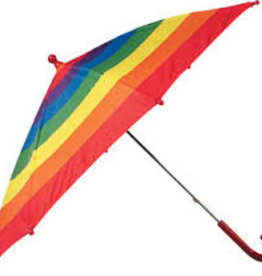 Schylling Umbrella - Rainbow