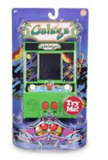 Schylling Galaga Retro Arcade Game
