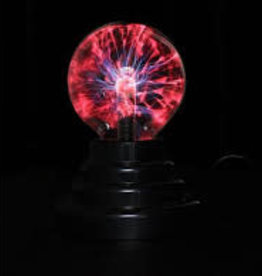 "Lava Lamp 3"" Plasma Ball"
