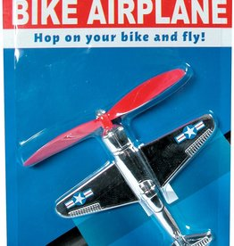 Schylling Bicycle Airplane