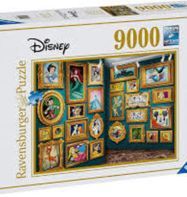 Ravensburger Disney Museum 9000 Pc