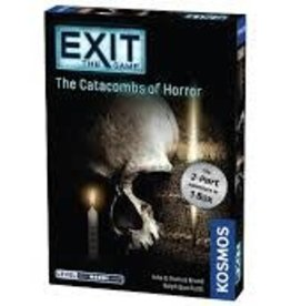 Thames & Kosmos EXIT : The Catacombs Of Horror