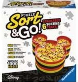 Ravensburger Mickey's Sort & Go!
