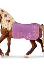 Schleich Schleich - Horse Club Paso Fino Stallion