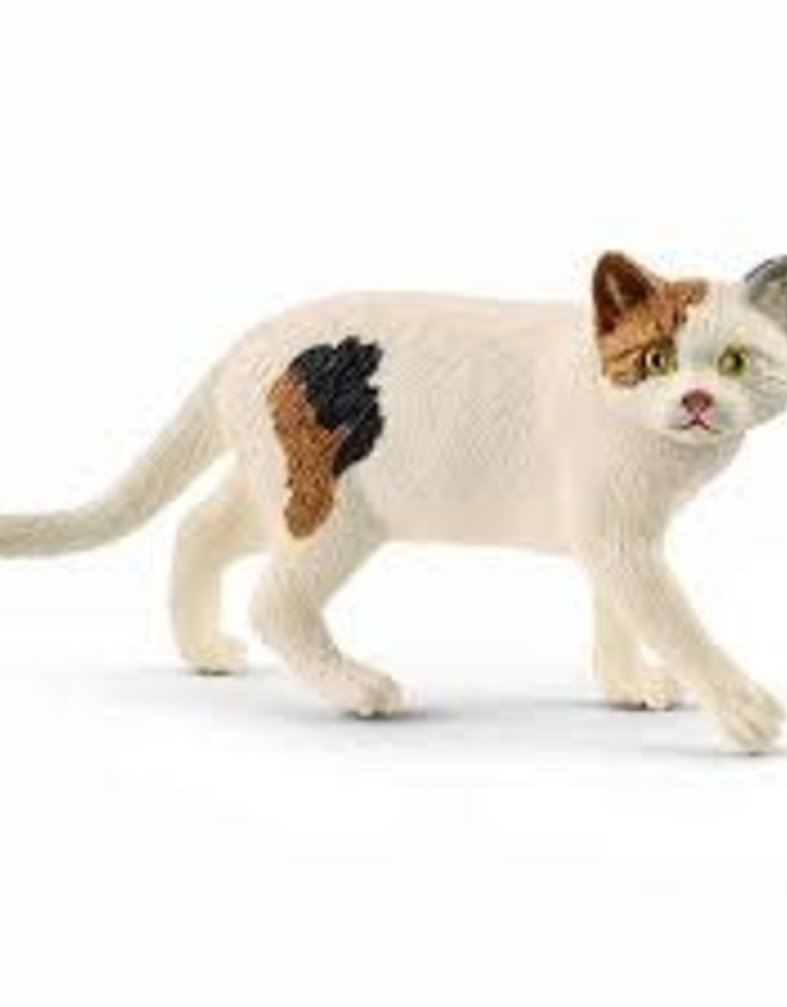 Schleich American Short Hair Cat