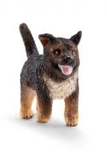 Schleich German Shepherd Puppy