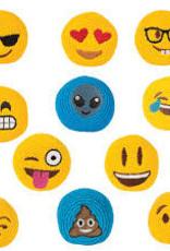Schylling Emoji Wacky Sacks