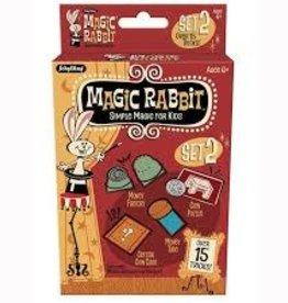 Schylling Magic Rabbit Set 2