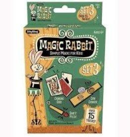 Schylling Magic Rabbit Set 3