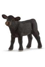 Schleich Black Angus Calf