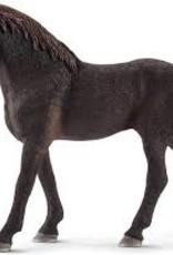 Schleich English Thoroughbred Stallion