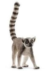 Schleich Ring Tailed Lemur