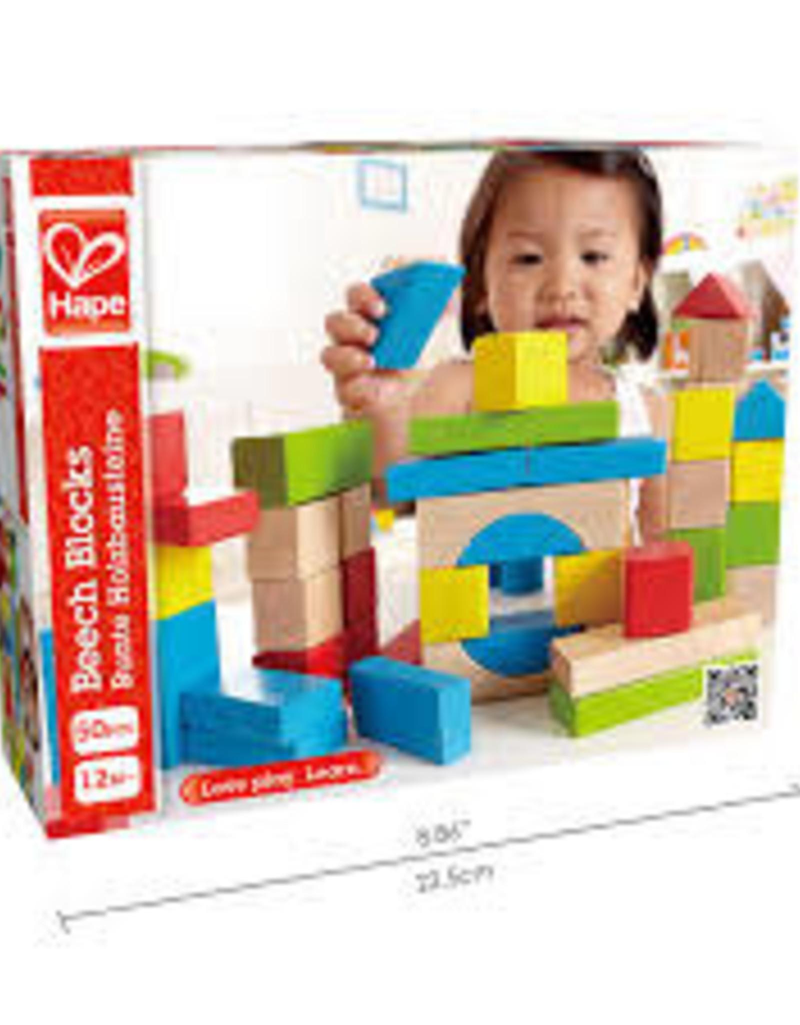 Hape Maple Blocks