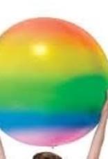 Schylling Mega Rainbow Ball